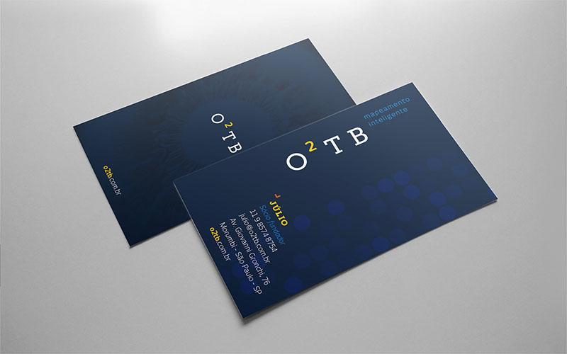 Des1gnON - Projetos de Marca de Designers Brasileiros - O2TB 03