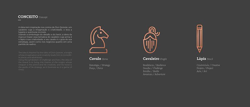 Des1gnON - Projetos de Marca de Designers Brasileiros - Pedro Brisola 02