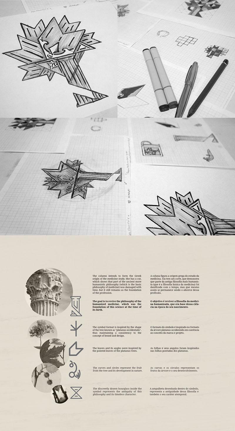 Des1gnON - Projetos de Marca de Designers Brasileiros - Platanus 03