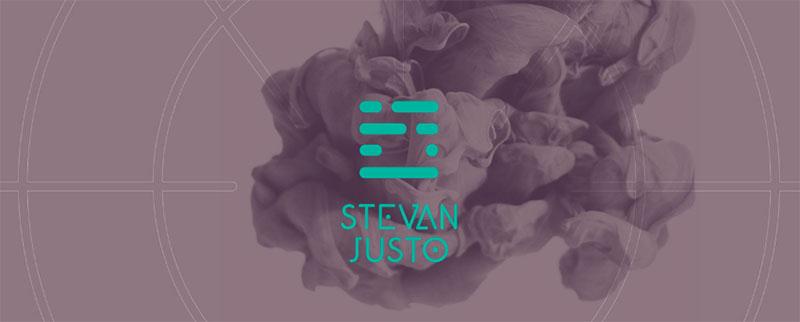 Des1gnON - Projetos de Marca de Designers Brasileiros - Stevan Justo 01