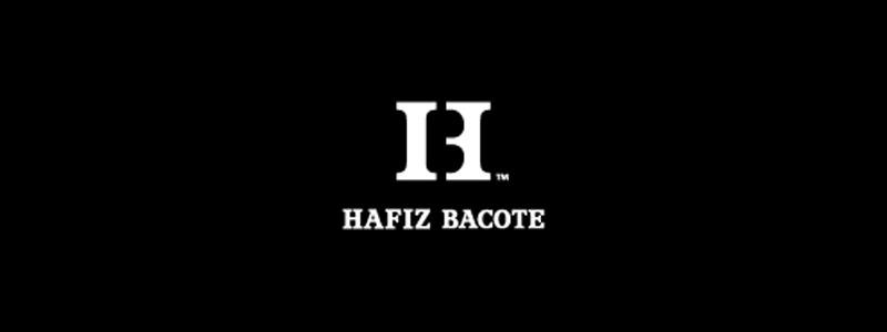Des1gn ON - Como criar Logos com Espaço Negativo - Hafiz Bacote