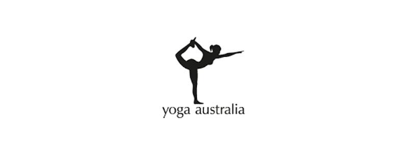 Des1gn ON - Como criar Logos com Espaço Negativo - Yoga Australia