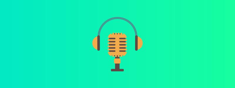 Des1gnON - Produção de Conteúdo - Podcast