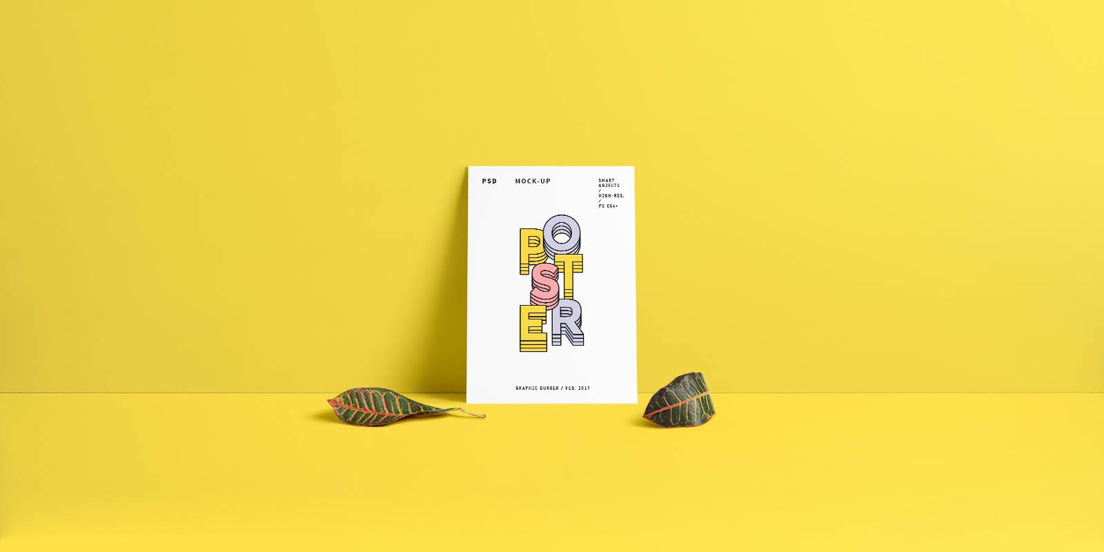 Des1gnON | Recursos para Designers - 10 Mockups Grátis e Fantásticos