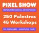 Des1gnON - Pixel Show 2018