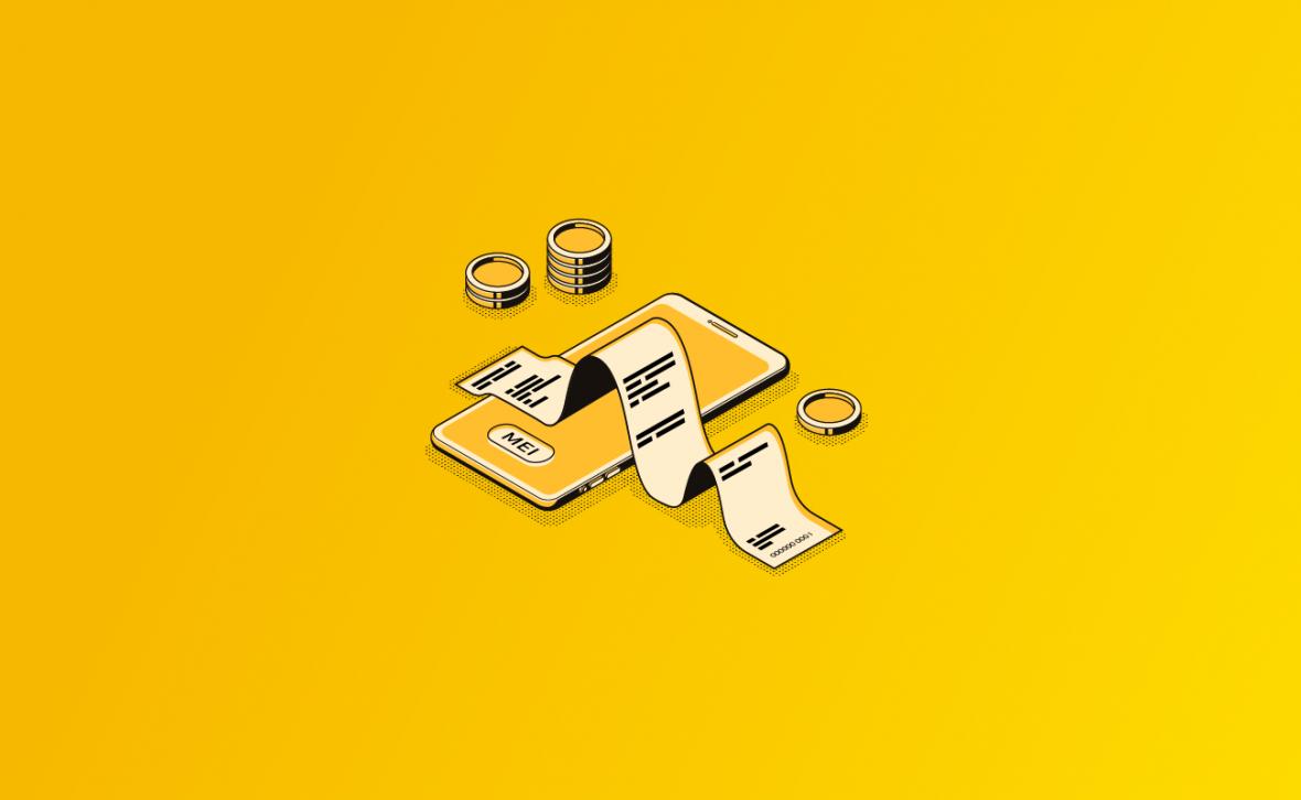 Des1gnON - Guia Pratico: Como criar MEI para Designer Freelancer
