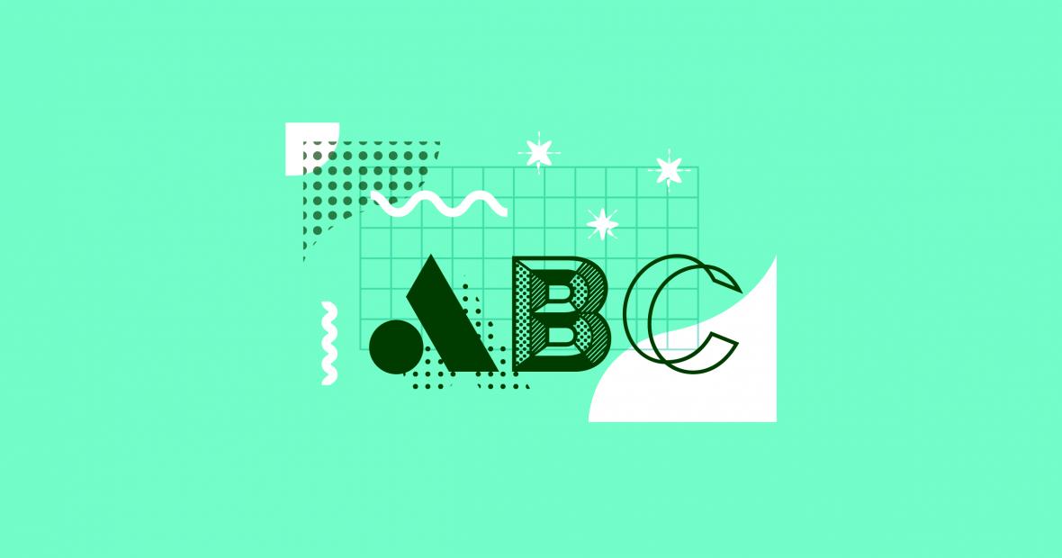 Elementos da Tipografia que todo designer precisa saber - Des1gnON