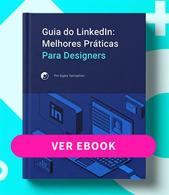 EBOOK Guia do LinkedIn para Designers