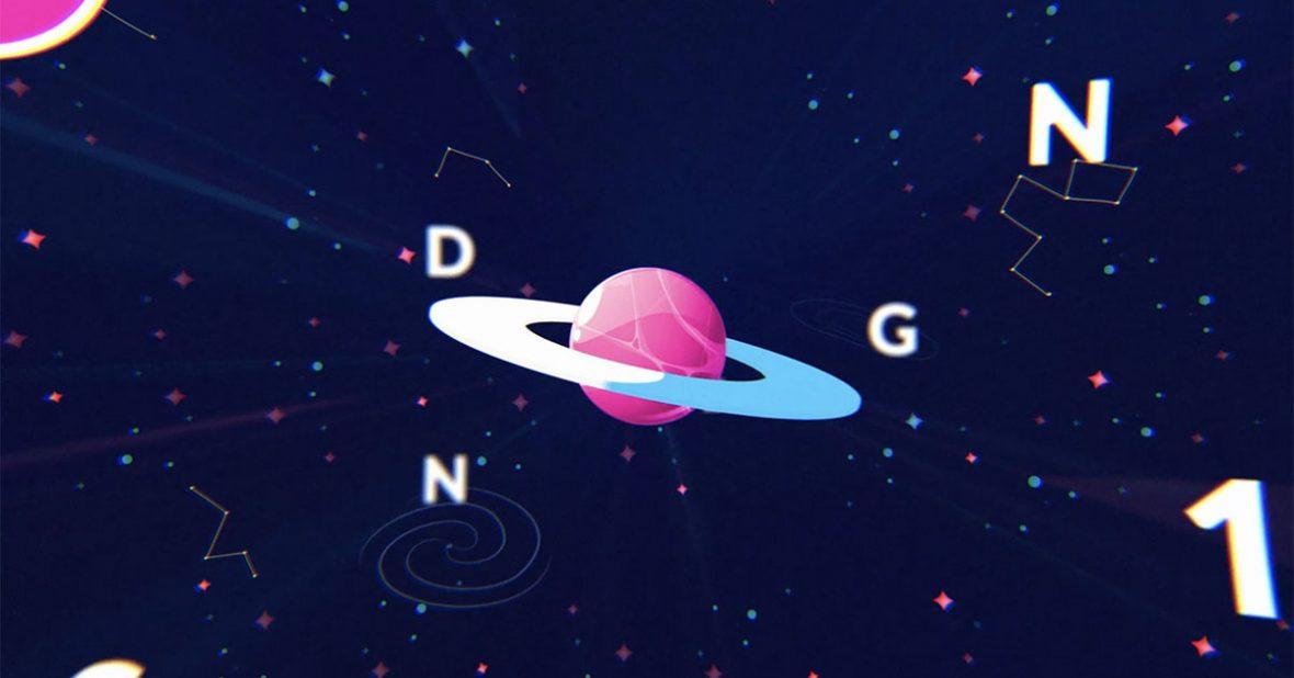 Processo de Criação do Video de intro do Canal do Youtube - Des1gnON