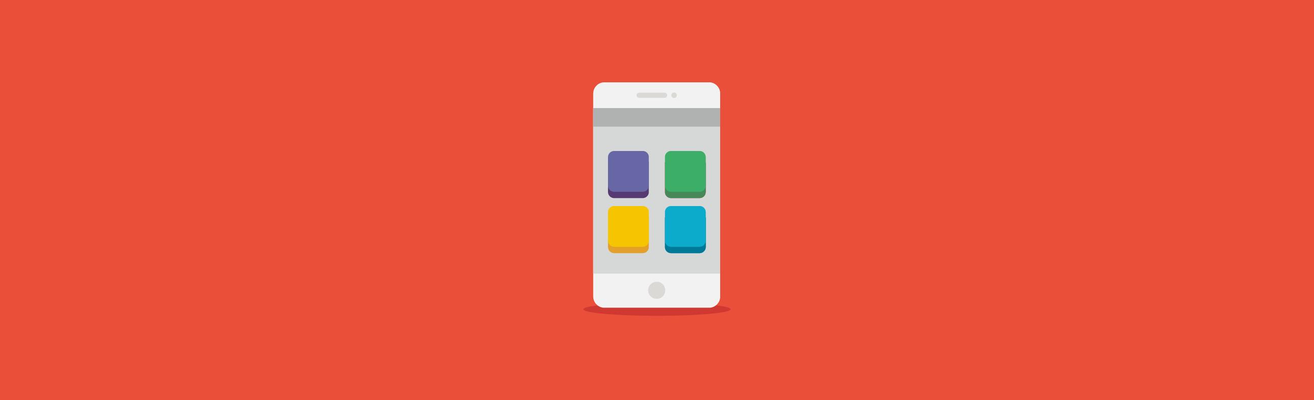 Des1gn ON | 15 apps para designers e criativos