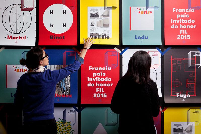 Des1gn ON | Como desenvolver o bom olhar para o design-Posters