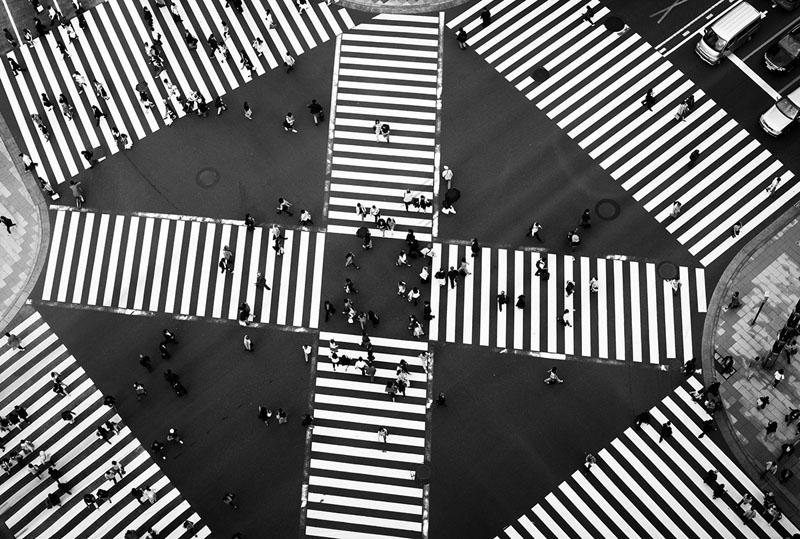 Des1gn ON | Como desenvolver o bom olhar para o design-rua