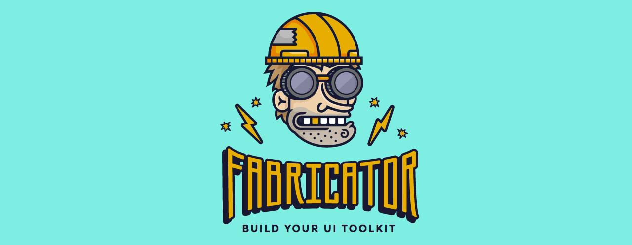 Des1gn ON | Utilidades para designers - Fabricator