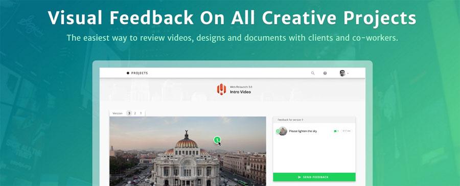 Des1gn ON | Utilidades para designers - Filestage
