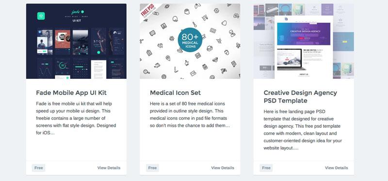 Des1gn ON | Utilidades para designers - Pivle